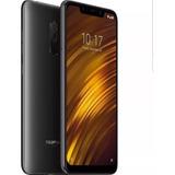 Celular Xiaomi Pocophone F1 6gb Rom Global 64gb capa pelicul
