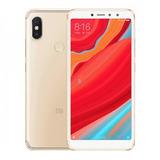 Celular Xiaomi Redmi Note 5 64gb 4gb Pelicula   Case Lacrado
