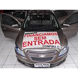 Chevrolet Prisma Único Dono 1 0 Lt 4p Completo