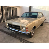 Chevrolet gm Opala Comodoro 4100