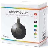 Chromecast 2 Hdmi Original 1080p Google   Nfe