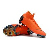 cdb64fb02d470 Futebol De Campo > Chuteira Nike Ctr | Loja do Som - Shopping ...