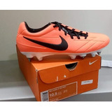 Chuteira Nike Total 90 Laser Sg pro Trava Mista Campo 5f50a35c153e5