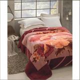 d2ec66cfb6 Cobertor Jolitex Raschel King Size Esperance Promoção
