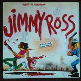 Compacto Jimmy Ross First True Love Affair Raro