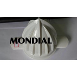 Cone Espremedor Mondial Turbo Citrus E 01 Maior Cod  1030 Br