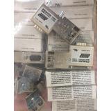Conector Murr Profibus Plug 454p3 12mbd