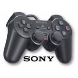 Controle Manete Joystick Serie A Original Ps2  Playstation