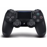Controle Playstation Dualshock 4 Preto Original   Ps4