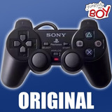 Controle Ps2 Dualshock 2 Playstation 2 Sony 94% Original
