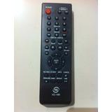 Controle Remoto Dvd Samsung 1080krxaz Ak59 00084r Dvd p 380k