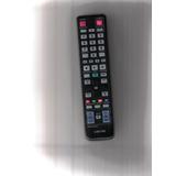 Controle Remoto P  Bluray Samsung Bd p1400 Bd p1600 Bd c6800