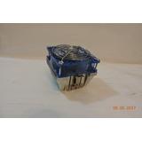 Cooler Com Dissipador Evercool Ec8025h12ea Estado De Novo