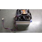 Cooler Evercool P  Amd  Socket 754 939 940 Am2 Nk805a 825ela