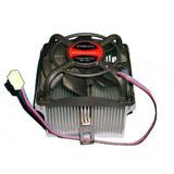 Cooler Evercool P  Amd K8 Socket 754 939 940 Am2 Nk805a 825e