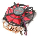 Cooler Processador Evercool Hpkc 10025ea 1150 1156 Am2  Am3