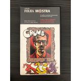 Crumb Vhs Original Legendas Em Português