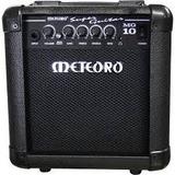 Cubo Amplificador Para Guitarra Meteoro Mg10 10wrms Nf Mg 10