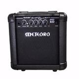Cubo Meteoro Amplificador Mg 10 Guitarra  original   Nf