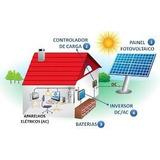 Curso Completo De Projeto De Sistema Solar Fotovoltaico
