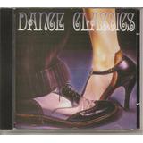 Dance Classics Vol  9   Cd Raro Novo Único Lacrado No M l