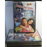 Dvd Furacão 2000 Clássicos Do Funk Vol 1 Lacrad Tenho Outros