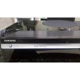 Dvd Player Samsung   Dvd p370 Original usado sem Detalhes