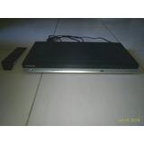 Dvd Player Samsung P370 Com Controle Remoto