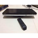 Dvd Samsung P370 Com Controle Usado