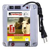 Eletrificador De Cerca Rural 150km Sentinela  Bivolt 110 220