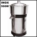 Espremedor Industrial Extrator Suco Laranja Inox 500w