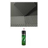 Espuma Acustica Kit 50 Placas 50 X 50 X 2 Cm   Cola Spray
