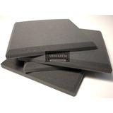 Espuma Acústica Kit C  10 Pçs 50cm X 50cm X 2cm Antichamas