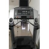 Esteira Life Fitness Profissional 97ti Com Televisão