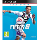 Fifa 19 Ps3 Original Digital Envio Na Hora