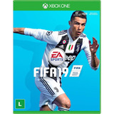 Fifa 19 Xbox One Digital Online Envio Imediato