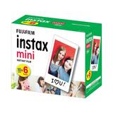 Filme Instax Mini Com 60 Fotos   Nf e   Pronta Entrega