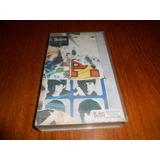 Filme Vhs Beatles Anthology 8