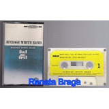 Fita Cassete Average White Band Feel No Fret