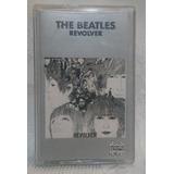 Fita K7 The Beatles Revolver