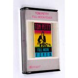 Fita K7 Tom Petty Full Moon Fever 1989 Cassete Original Wea