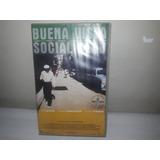 Fita Vhs Buena Vista Social Club