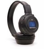 Fone De Ouvido Headphone Sem Fio Cartão De Memória bluetooth