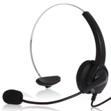 Fone Headset Maxtel Atendimento Telemarketing Call Center
