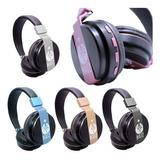 Fone Ouvido Bluetooth Haiz Fm Mp3 Cartão Sd Ultrabass Hz 18