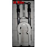 Garfo Suspensão Bicicleta Aro 20 Mode Dh Gordo Jô Bike c80430cca83