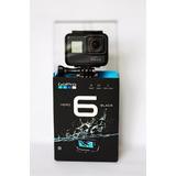 Go Pro Camera Gopro Hero 6   Lacrada   Original frete Grátis