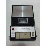 Gravador K7 Clarion Px802 401