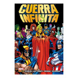 Guerra Infinita   Marvel
