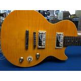 Guitarra EpiPhone Les Paul Slash Special Afd   Bag   Correia
